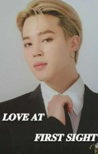 Love At First Sight PJM Ff(COMPLETED)  by krstn_nll