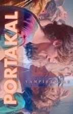 Portakal | boy×boy  by vampiryazar