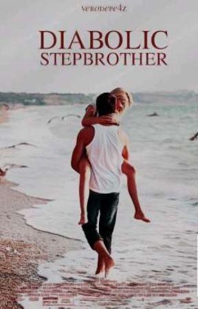 Diabolic Stepbrother [SOSPESA] by verodepe4z