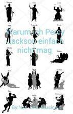 Warum ich Percy Jackson einfach nicht mag  by Nati-und-Musicals