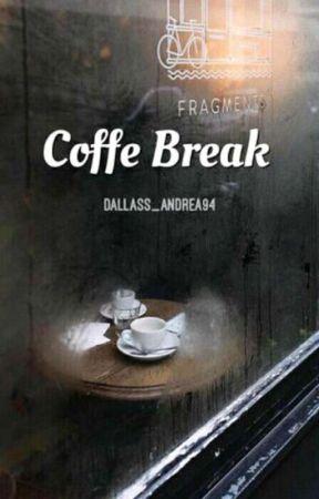 Coffee Break|| Ashton Irwin by dallas_andrea94