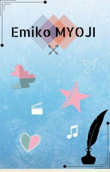 0fb2a1bf2c7 Le Journal d Emiko MYOJI  Pause Et Réécriture TOTALE  - Lna214 - Wattpad