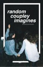 Random Coupley Imagines by seashorehoran