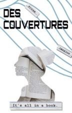Des couvertures by Ann-Lorey
