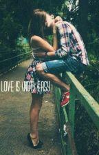 Love Is (not) Easy - Minha Vida Fora de Série por: Paula Pimenta (Fanfic) by gloryaqueen