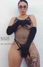 1995 ⚫️ by AmourNatalia