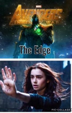 the edge {infinity war, Peter Parker oc} - [ten] - Wattpad