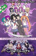Yandere Simulator One-Shots by thatCutesyPie
