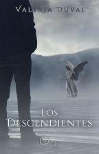 Los Descendientes © by ValeriaDuval