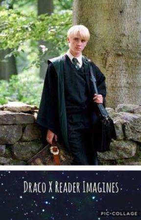 Draco Malfoy X Reader Imagines - Surprised - Wattpad
