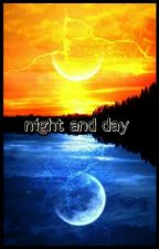 night and day by AriYaoiForever