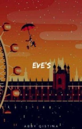 eve's (مترجمة) by iivnxq