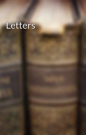 Letters by AaliyaShrivastava6