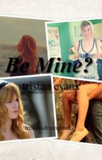 Be mine? Tristan Evans / The Vamps Fan Fiction by KickTheLea