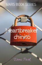 MARS Book 4: Heartbreaker Chinito by DDemetriaMars