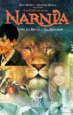 Las crónicas de Narnia /Book 1/<Edmund> by -_killer-chica_-