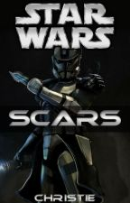 Star Wars: Scars by ChristietheGhost