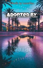 Adopted by Emma Chamberlain |✔️ by Lunar0Leo