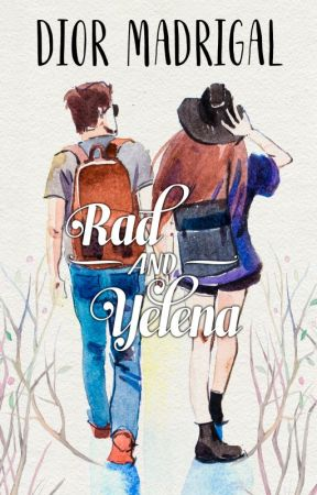 Rad and Yelena by diormadrigal
