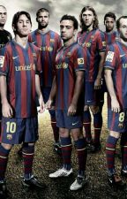 Football Preferences  by Saudah01