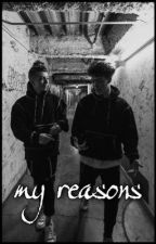 my reasons || jachary havery [2] by -labellamac