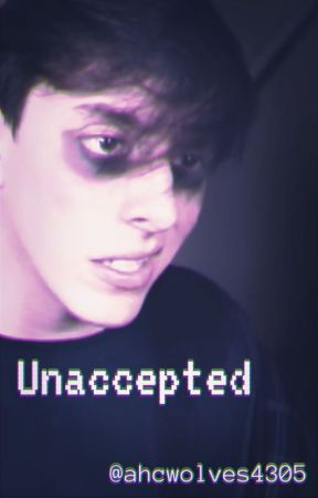 Unaccepted by ahcwolves4305