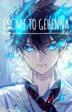 Escape to Gehenna by tired_af_