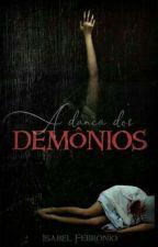 A Dança dos Demônios by Srt_Dark666