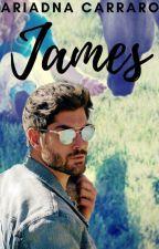 JAMES by Ariadnacarraro