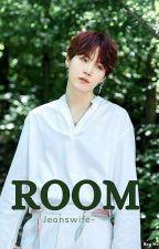 [✔] room|민윤기 by Jeonswife-