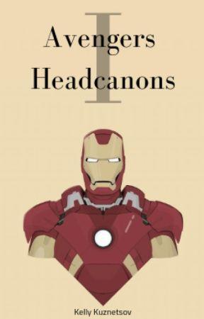 Avengers Headcanons Volume I by Imaginary_Capable16