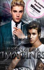 Justin Bieber Imagines by ilovejustinok