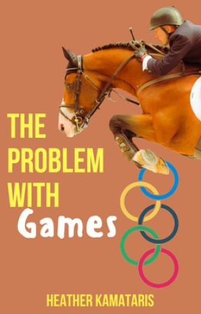 The Problem with Games by Barnrat
