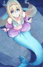 mermaid : Di Saat Aku Jatuh Cinta. (HIATUS) by Er_chan15