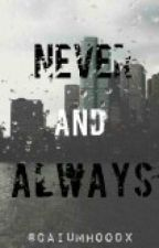 never and always // calum hood by fabulouscth
