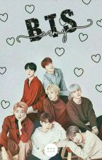 BANGTAN FALLING INLOVE WITH YOU💞 by Chezka_Mendoza_30