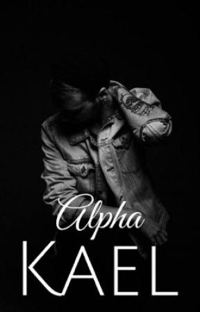 Alpha Kael by Midika