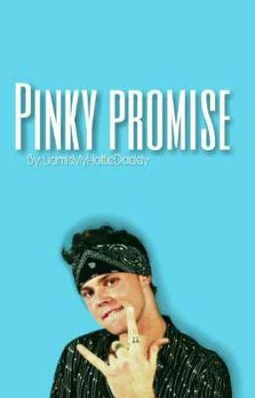 Pinky Promise || Ashton Irwin  by LiamIsMyHottieDaddy