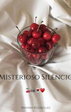 Misterioso Silêncio by Mendesnelli
