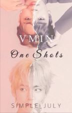 BTS VMin Oneshots by simple_july