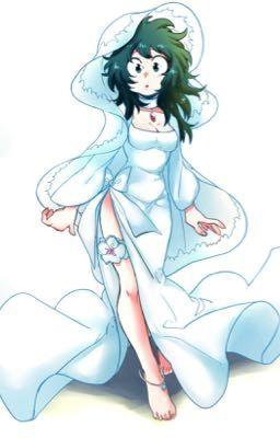 Maid for You (Katsuki x Izuku) - Unknown2U - Wattpad