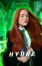 HYDRA | HARRY POTTER by mwpotter