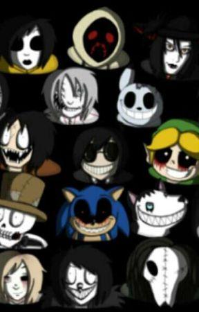 Creepypasta Character Quotes - Sonic exe - Wattpad