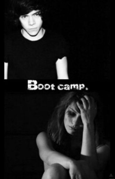 Boot Camp.(A Harry Styles FF)