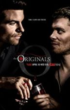 The Originals { A Spanking Story} by bosslikethat34