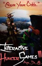 Interactive Hunger Games 3 by Awe_Da_City