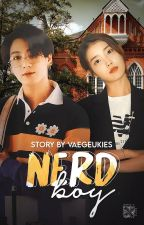 Nerd Boy || JEON JUNGKOOK || by MyJeonLove