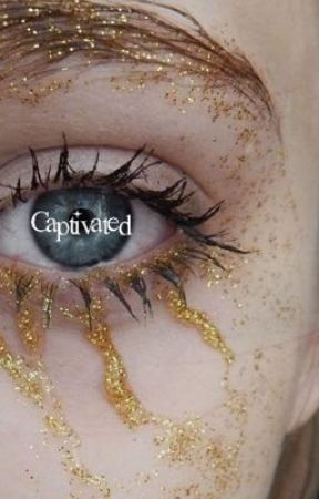 CAPTIVATED * POEMS  by parkersmay