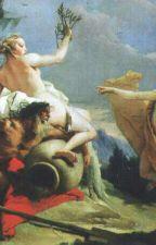 el dios del amor (nuevo cupido) by sergio77780