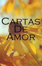 Cartas De Amor by yenni150607
